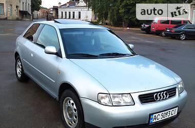 Audi A3 1997 в Владимир-Волынском