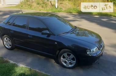 Audi A3 2001 в Обухове