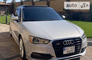 Audi A3 2014 в Белой Церкви