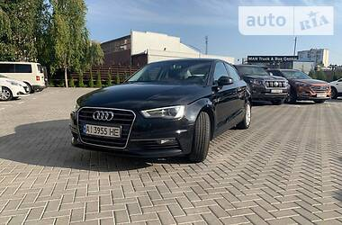 Audi A3 2015 в Вишневом