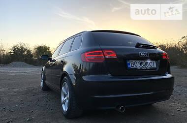 Audi A3 2012 в Чорткове