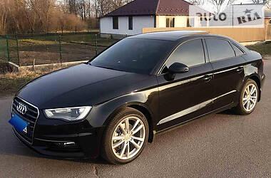 Audi A3 2016 в Запорожье