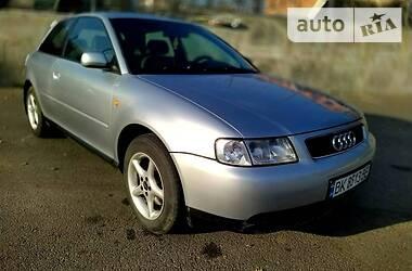Audi A3 1998 в Ровно