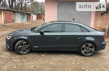 Audi A3 2017 в Хмельницком