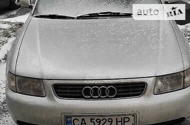 Audi A3 2000 в Киеве