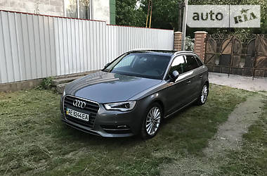 Audi A3 2016 в Днепре
