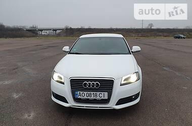 Audi A3 2009 в Ужгороде