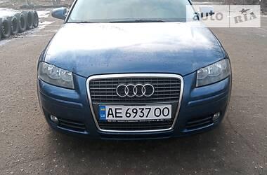 Audi A3 2006 в Днепре