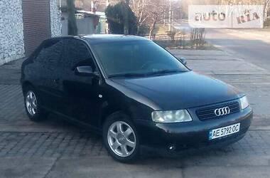 Audi A3 2001 в Кривом Роге