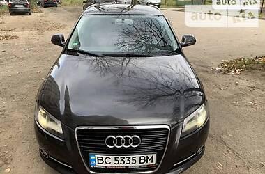 Audi A3 2009 в Хмельницькому