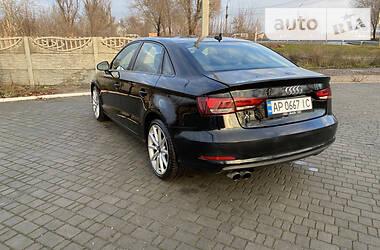 Audi A3 2015 в Запорожье