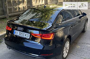 Audi A3 2015 в Белой Церкви