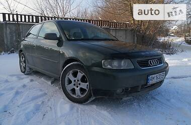 Audi A3 2002 в Житомире
