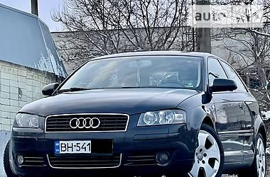 Audi A3 2005 в Одессе