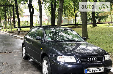 Audi A3 2000 в Дубно
