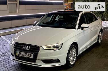 Audi A3 2016 в Києві