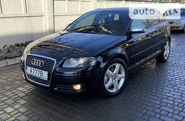 Audi A3 2007 в Одессе