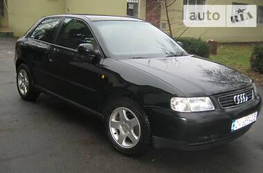 Audi A3 1997 в Христиновке