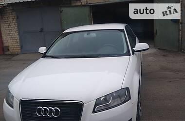 Audi A3 2012 в Дніпрі