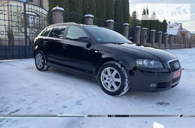 Audi A3 2007 в Здолбуніві