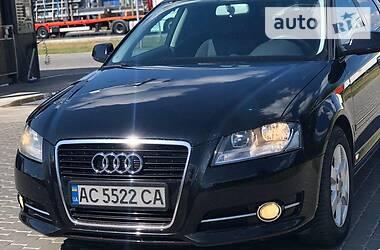 Audi A3 2012 в Ковеле