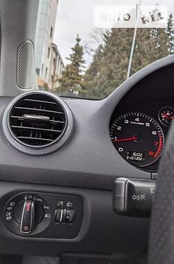 Audi A3 2011 в Ивано-Франковске