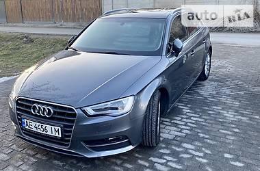 Audi A3 2016 в Дніпрі