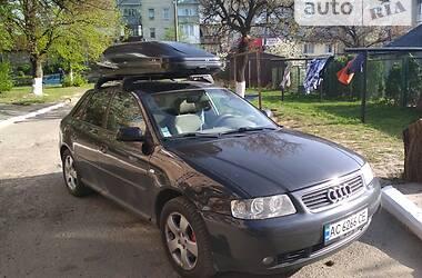 Audi A3 2000 в Луцке