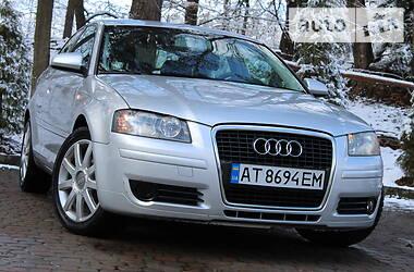 Audi A3 2004 в Дрогобыче
