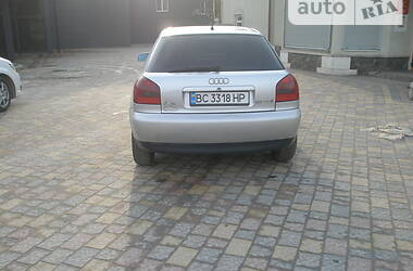 Audi A3 2000 в Николаеве