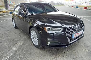 Audi A3 2017 в Одессе