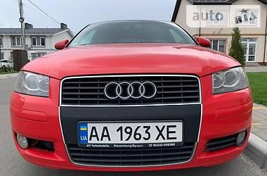 Audi A3 2004 в Киеве
