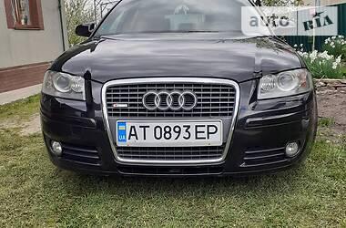Audi A3 2008 в Тлумаче