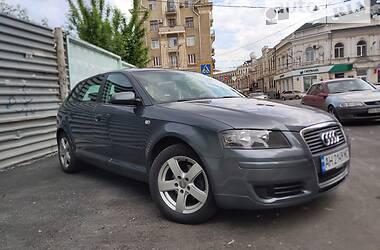 Audi A3 2005 в Харькове