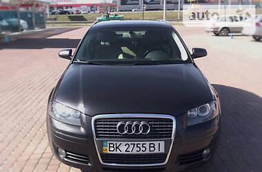 Audi A3 2005 в Ровно