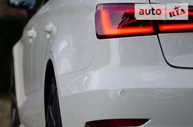 Хэтчбек Audi A3 2014 в Житомире