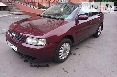 Хэтчбек Audi A3 1999 в Тернополе