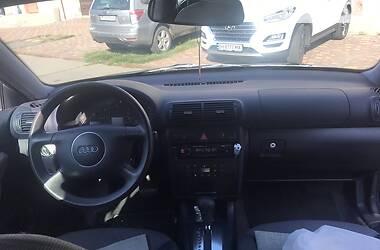 Хэтчбек Audi A3 2002 в Черноморске