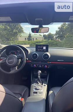 Седан Audi A3 2016 в Белой Церкви