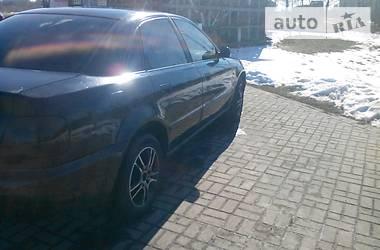 Audi A4 Allroad 1998