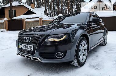 Audi A4 Allroad 2010 в Чернигове