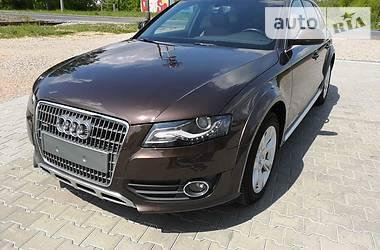 Audi A4 Allroad 2010 в Луцке