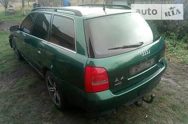 Audi A4 Allroad 2000 в Стрые