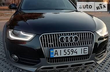 Audi A4 Allroad 2016 в Киеве