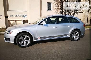 Audi A4 Allroad 2013 в Днепре