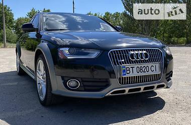 Audi A4 Allroad 2012 в Новой Каховке