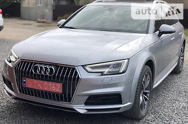 Audi A4 Allroad 2017 в Мелитополе