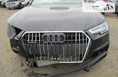 Audi A4 Allroad 2019 в Киеве