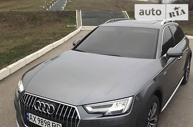 Audi A4 Allroad 2019 в Харькове