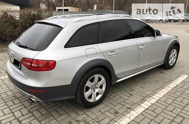 Audi A4 Allroad 2012 в Днепре